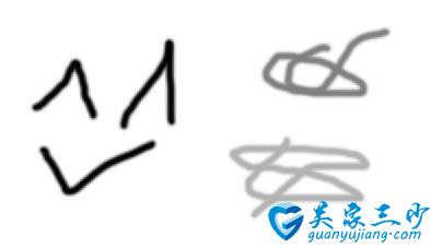 第三节 Photoshop画笔工具的使用-关玉江个人博客